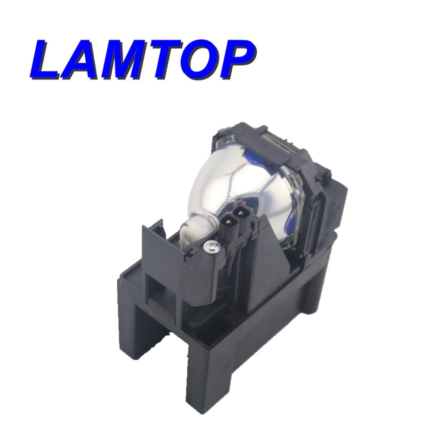 Replacement projector bulb with cage  ET-LAF100 for  PT- PX970 PT-PX960 PT-PX860 PT-PX870NE pt ae1000 pt ae2000 pt ae3000 projector lamp bulb et lae1000 for panasonic high quality totally new