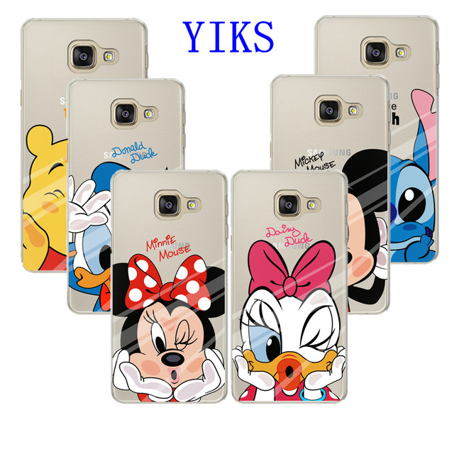 coque samsung galaxy mickey