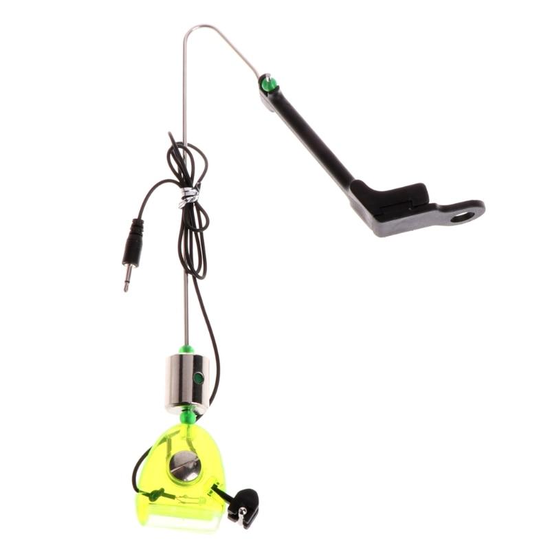 Carp Fishing Alarm Bite Swinger Tackle Signal Indicator Fish Accessories Tools