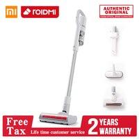 *ORIGINAL* XiaoMi ROIDMI Wireless Vacuum Cleaner New f8E Storm Handheld 4 in 1 Cleaner Vacuum Elegant Touch Home Cleaner