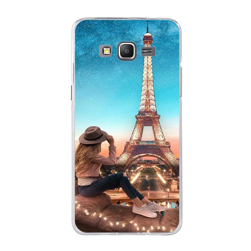 Για Coque Samsung Galaxy Grand Prime Case G530 G530H G531 G531H - Ανταλλακτικά και αξεσουάρ κινητών τηλεφώνων - Φωτογραφία 2