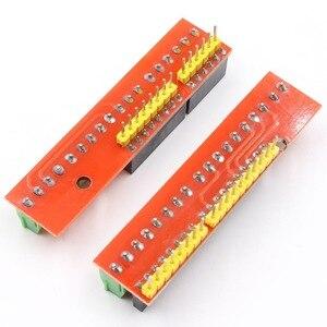 Винт Щит V2 исследование терминал плата расширения (двойная поддержка) для arduino UNO R3