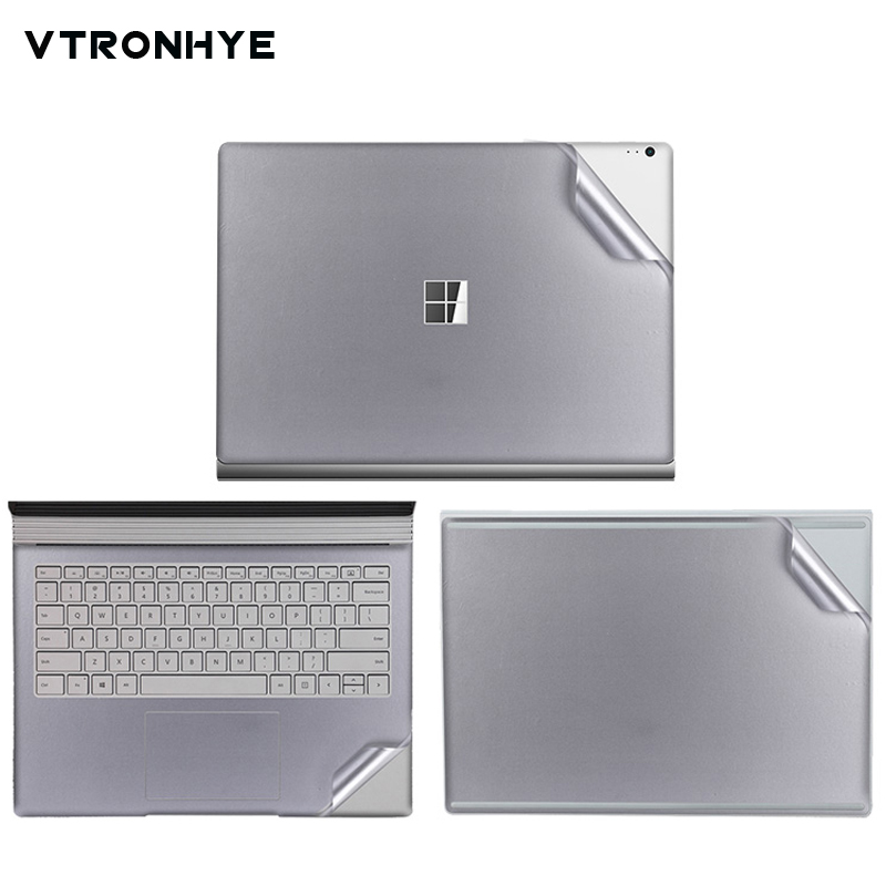 For Microsoft Surface Laptop 13.5 Inch Skin Sticker Capa Para PVC Vinyl Decal Laptop Stickers for Surface laptop 2 13.5