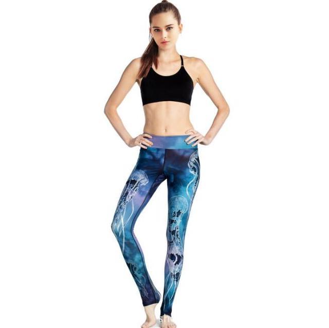 Новые Моды для Женщин поножи Super HERO Дэдпул Леггинсы Печатные леггинсы для Женщин брюки