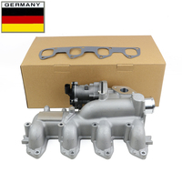AP03 EGR valve EGR Exhaust gas recirculation manifold For Ford Focus II/C Max Galaxy Mondeo IV Tourneo/Transit Connect 1.8TDCI