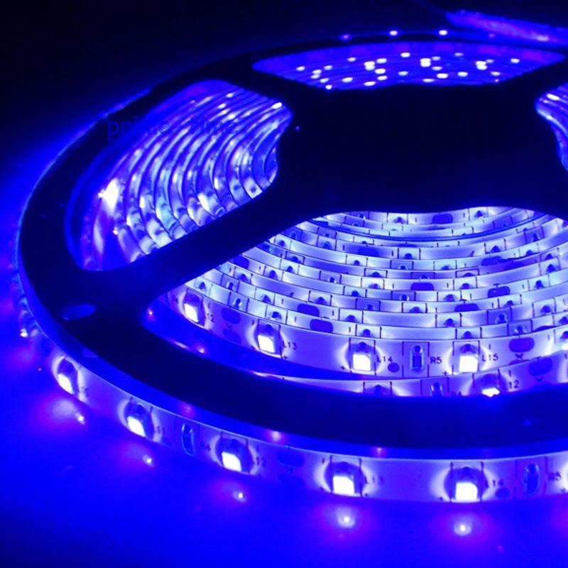 Tiras de Led wateproof uv ultravioleta tira conduzida, Modelo Número : 3528-60d-ip20