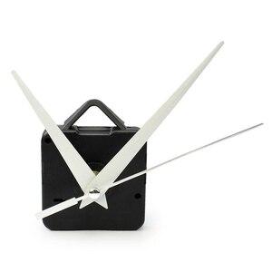 DIY Clock Black Quartz Watch W