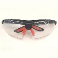 Защитные очки, анти-песок, для езды на велосипеде, ветрозащитные, антипыленепроницаемые, прозрачные солнцезащитные очки, защитные рабочие о...