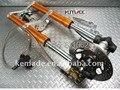 MKE112 Mono Tenedor Delantera de la Bici 610mm arriba y abajo tenedor frontal