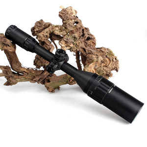 Image 3 - Hunting RifleScope Sniper LT 3 9X50 AOL 1 inch Full Size Tactical Optical Sight Illuminate Mil Dot Locking Resetting Rifle Scope