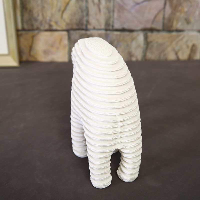 Elephant Figurines (14)