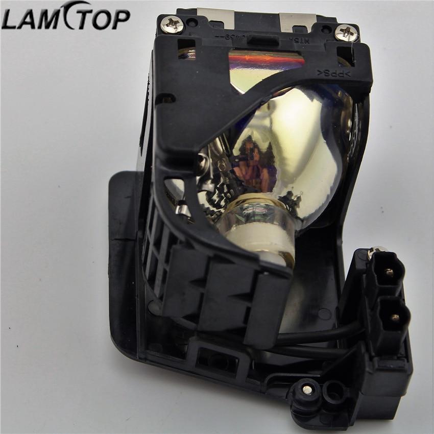 Projector lamp with housing POA-LMP126/610-340-8569 for PLC-EF12/PLC-EF12B/PLC-EF12BL/PLC-EF12E/PLC-EF12EL/PLC-EF12N/PLC-EF12NL compatible projector lamp bulbs poa lmp136 for sanyo plc xm150 plc wm5500 plc zm5000l plc xm150l