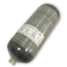 ACECARE 12L carbon tank/mini scuba tank compressed air 300bar/4500psi paintball Carbon Fiber Gas Cylinders AC3120