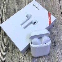 I10 MAX беспроводные Bluetooth i10 max tws i10 tws наушники-вкладыши гарнитура с зарядным устройством для Apple iPhone android