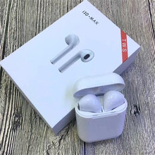 I10 MAX Wireless Bluetooth i10 max tws i10 tws Ear Earphones Earbuds Headset wit