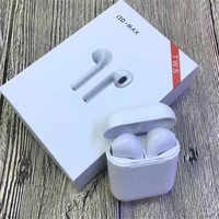 I10 MAX sans fil Bluetooth i10 max tws i10 tws oreille écouteurs écouteurs casque avec boîte de charge pour Apple iPhone android