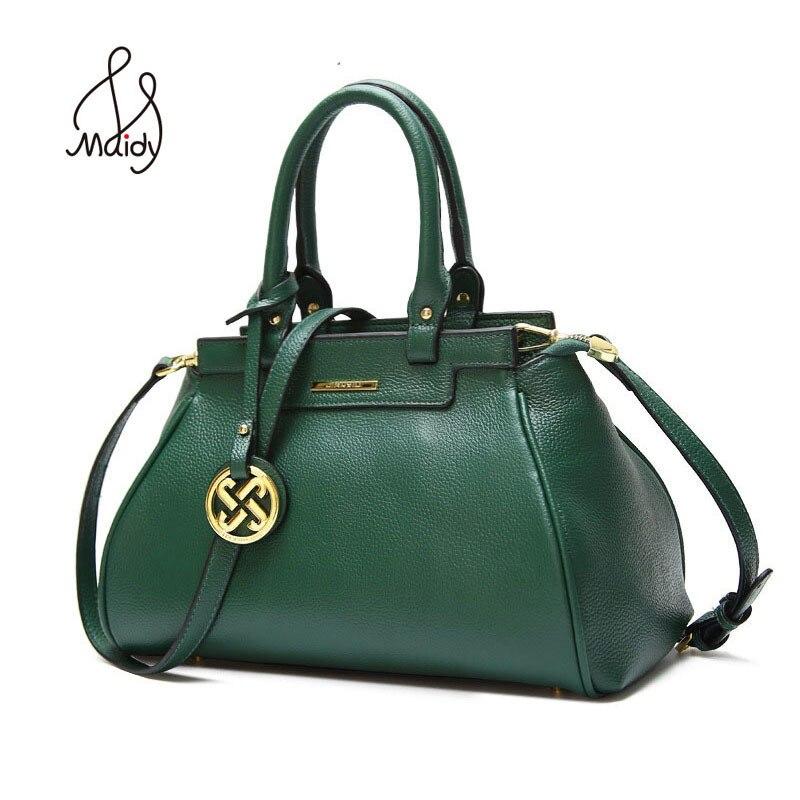Luksusowe torebki torby projektant znane marki Crossbody prawdziwe prawdziwej skóry pierwsza warstwa wołowej torby torba na ramię torebka damska w Torebki na ramię od Bagaże i torby na  Grupa 1