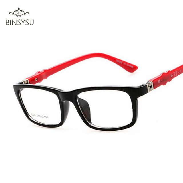 45 12 125 Optical Flexible Super Light Kids frames eyewear Optical ...