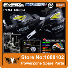 CYCRA Pro Bend Moto Motocross Dirt Bike Garde-Main Gardes K TM ADV CRF YZF WR RMZ KXF KLX Husaberg Husqvarna DRZ