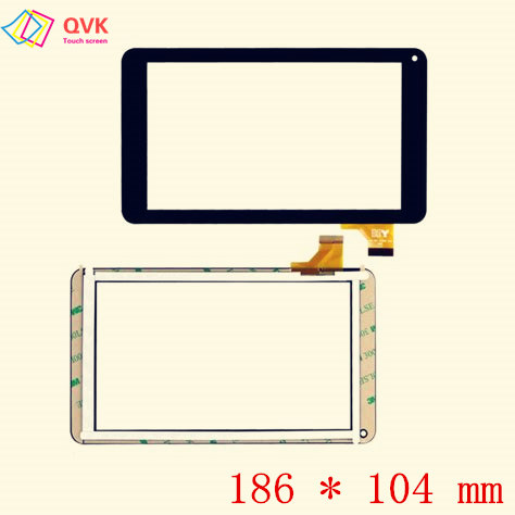7 Inch For Wolder Mitab Dallas / Point Of View Tab-p720 / Energy Sistem Neo 2 Lite  Touch Screen Free