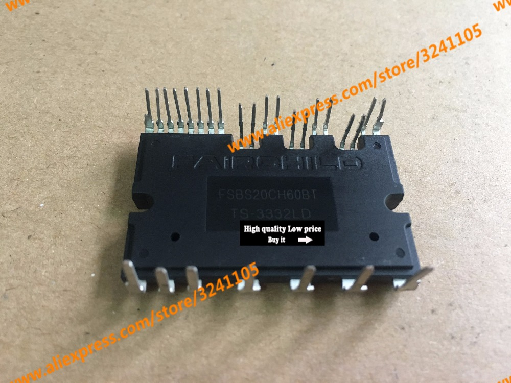 Free shipping  NEW  FSBS20CH60BT  MODULEFree shipping  NEW  FSBS20CH60BT  MODULE
