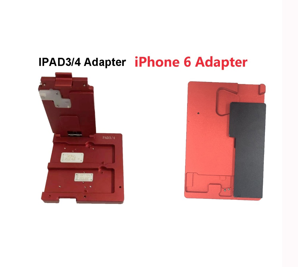 Non-suppression NAVI PLUS Pro3000s programmeur ipad 3 4 iPhone 6 6 plus adaptateur sans changement NAND bypass enlever iCloud Changement SN