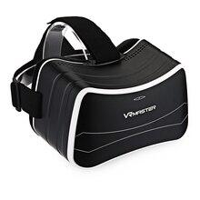 VRโทV8 3Dแว่นตาไร้สายบลูทูธV4.0ความจริงเสมือนTFการ์ดชุดหูฟังปรับวิดีโอเกมกล่อง