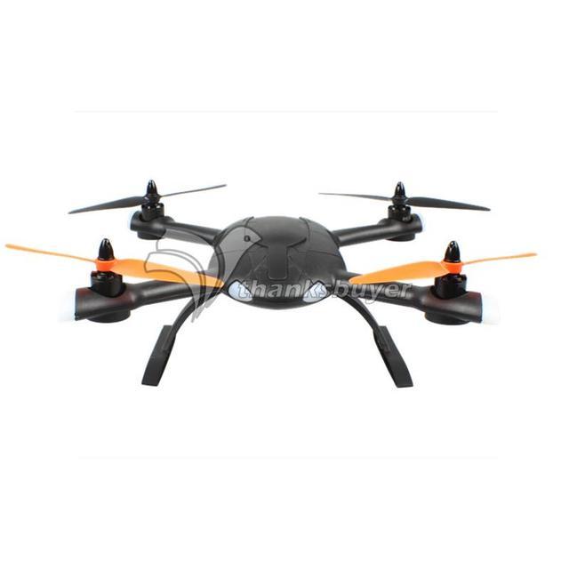 Hisky hmx280 cc3d hmx 280 4 axis rc quadcopter bnf sin receptor transmisor para cardán fpv