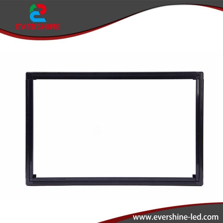 Gicl-5515 P3, <font><b>P4</b></font> Крытый СВЕТОДИОДНЫХ дисплеев модуль Алюминиевый frameled дисплей вывеска кадр то же самое относится и к полу-открытый
