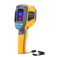 Professional Camera Thermometer Handheld IR Thermal Imager Imaging Camera termometro PortableInfrared Imaging Diagnostic tools