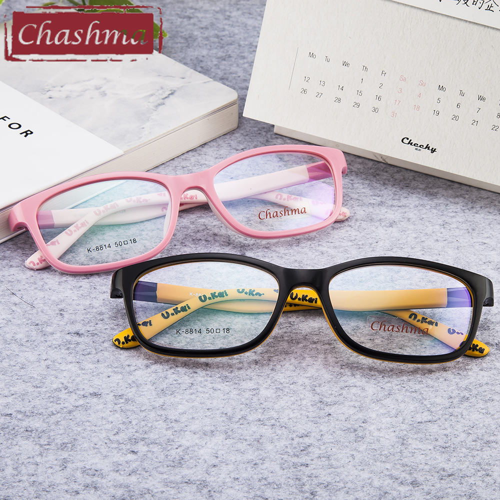 Chashma Brand Kids 10 Years Old Teens Girl and Boy Glasses Frames ...