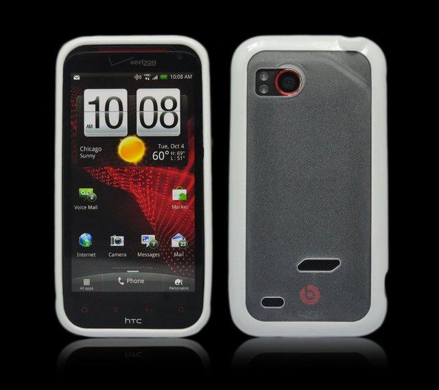 2 in 1 case for HTC Rezound 6425