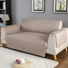 One-piece Anti-slip Sofa Cover Removable Sofa Cushion Seat Protector Cover Couch Covers Single/Two/Three Seater(China)
