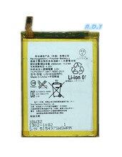 New 2900mAh LIS1632ERPC  Replacement Battery For  Sony Xperia XZ Dual Sim F8332 XZs F8331  LIS1632ERPC Batteries sony xperia m2 dual sim