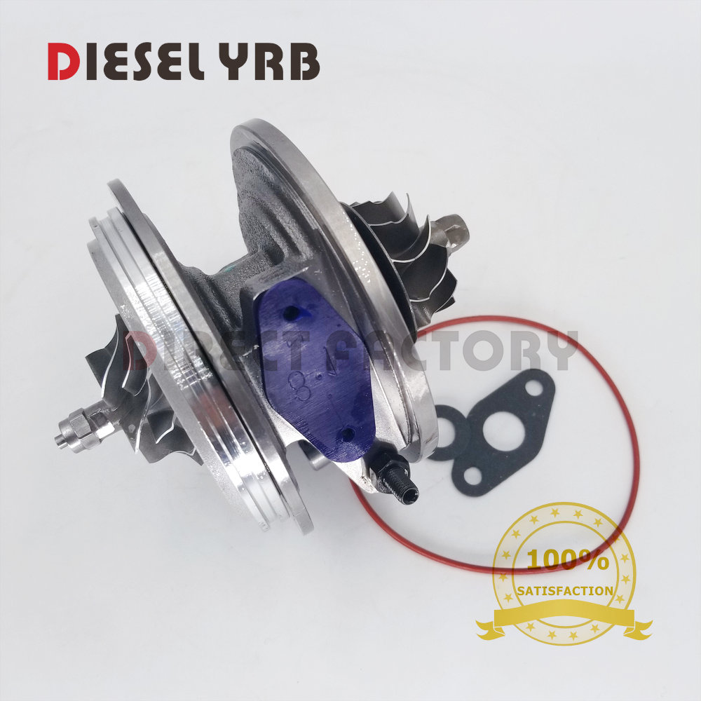Turbo cartridge BV43 53039880168 Turbocharger chra 53039700168 1118100 ED01A for Great Wall HAVAL H5 2.0L 2.0T 103Kw GW4D20 1992