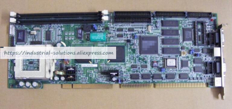 ICP ROCKY-538TXV V6.2 Industrial Control Mainboard Rocky-538tx 100% tested perfect quality industrial floor picmg1 0 13 slot pca 6113p4r 0c2e 610 computer case 100% tested perfect quality
