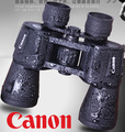 2016 new High quality Canon 20X50 Hd wide-angle Central Zoom day and Night Vision infrared Binoculars telescope