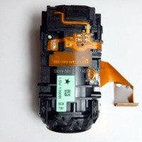 Novo grupo de montagem de lentes Ópticas sem Estabilizador e Coms sensor de imagem de peças de reparo para Sony FDR-AX30 AX33 AXP35 Camcorder