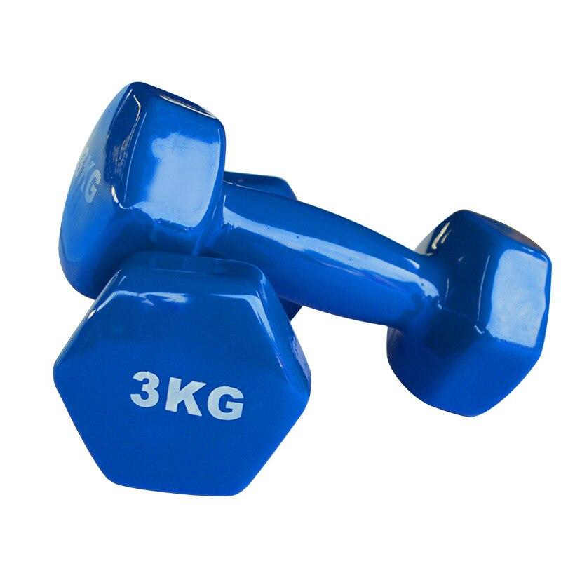 JUFIT Best Selling Dip Dumbbell Fitness Equipment Unisex Dumbbell Family Yoga Dumbbells Multi-functional Fitness Dumbbells