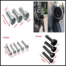 new Motorcycle Exhaust Muffler DB Killer Silencer Sound Eliminator for Ducati MONSTER M400 M600 M620 M750 M750IE M900 StRipe