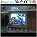 Leeman DIY Indoor P6 Rental LED display SMD P6 indoor RGB HD LED video wall/Stage wall advertising screen panel signs boards