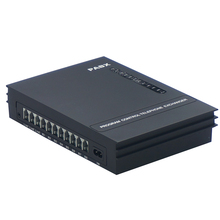 308 Kleine Sleutel Telefoon Systeem Mini PABX met PC management software MK308 gratis verzending