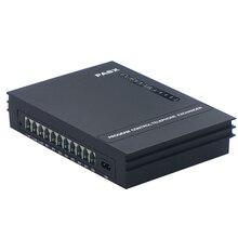 308 małe klucz telefon System Mini PABX z PC oprogramowanie do zarządzania MK308 darmowa wysyłka