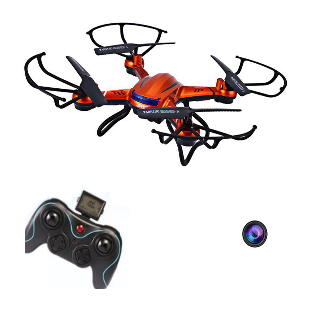 ФОТО RC Helicopter WiFi RC Quadcopters Drones With HD Camera Flying Dron Helicopter Remote Control Hexacopter Toys Copters