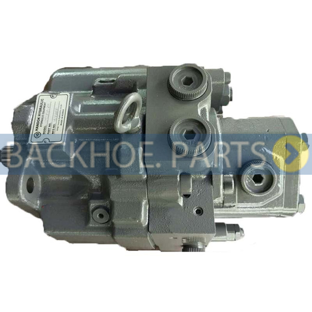 US $1668 0 |Pump GP PISTON & GEAR 229 1927 for Caterpillar Mini Excavator  303CR Engine S3L2-in Power Steering Pumps & Parts from Automobiles &