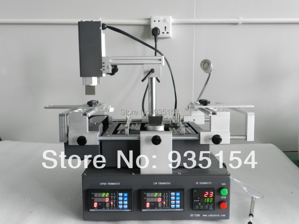 Honton HT-R392 Mini BGA rework station, bga welding machine, no tax to EU