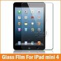 Новый 0.33 мм 9 H Полный Экран Для Apple iPad mini 4 Закаленное стекло Фильм Протектор Экрана стекло Для iPad mini4 Защитная Saver