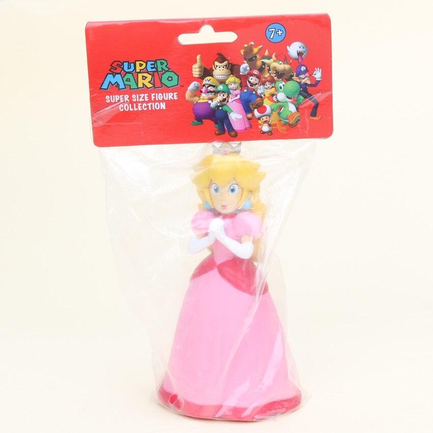 Super Mario Bros Action Figures 15cm 24