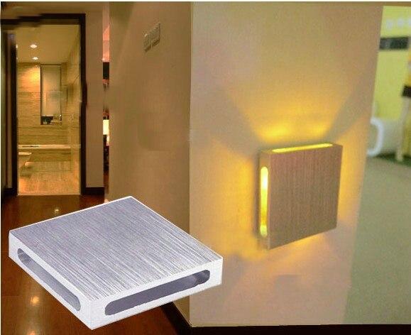 Lâmpadas de Parede da escada lâmpadas de parede Base : Cunha