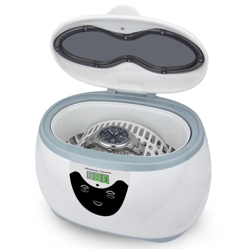 ทำความสะอาดอัลตราโซนิกสำหรับเล็บเครื่องมือและเครื่องมือทันตกรรม   Autoclave เล็บ sterilizer-ใน อุปกรณ์สำหรับศิลปะบนเล็บ จาก ความงามและสุขภาพ บน   2